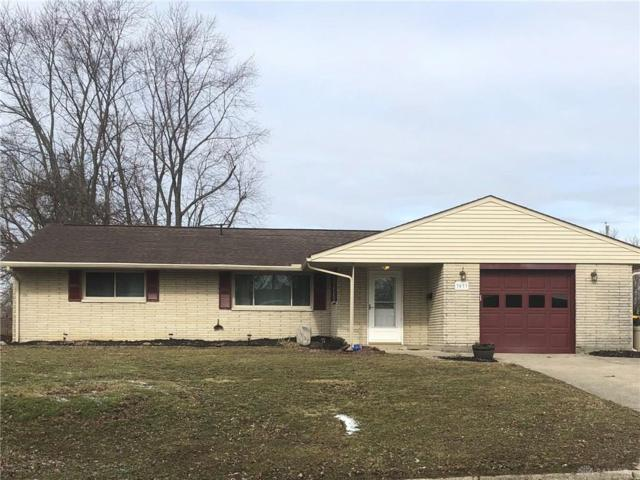 3033 Glenmere Court, Kettering, OH 45440 (MLS #778792) :: Denise Swick and Company