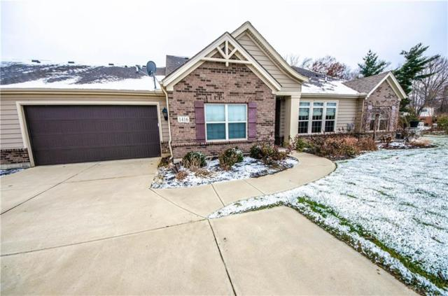 1416 Bourdeaux Way, Clearcreek Twp, OH 45458 (MLS #780459) :: Denise Swick and Company
