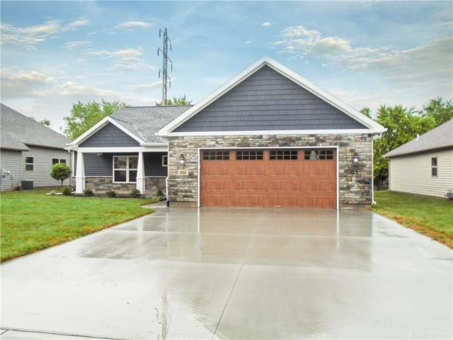 111 Settlers Trail, Union, OH 45322 (MLS #788078) :: The Gene Group