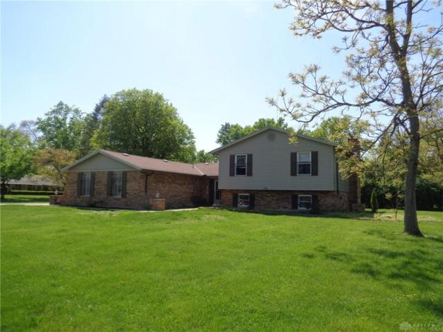 1181 Bridle Lane, West Carrollton, OH 45449 (MLS #788822) :: Denise Swick and Company