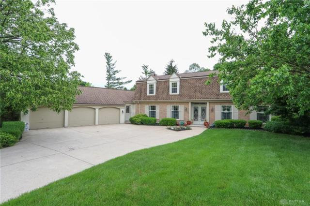 1815 Ladera Trail, Dayton, OH 45459 (MLS #791470) :: The Gene Group