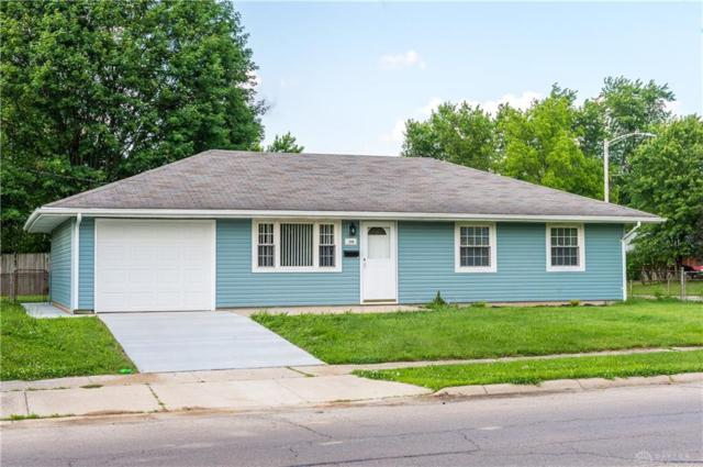 1308 Styer Drive, Park Layne, OH 45344 (MLS #791908) :: Denise Swick and Company