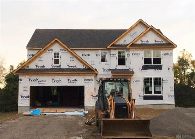 138 Cariese Drive, Springboro, OH 45066 (MLS #799164) :: Denise Swick and Company
