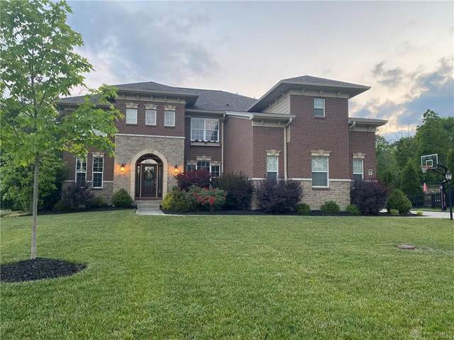 5441 Whispering Brook Court, Liberty Twp, OH 45011 (MLS #805837) :: Denise Swick and Company