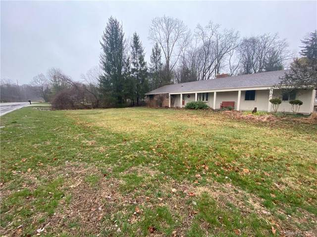 1956 E Spring Valley Pike, Washington TWP, OH 45458 (MLS #812680) :: Denise Swick and Company