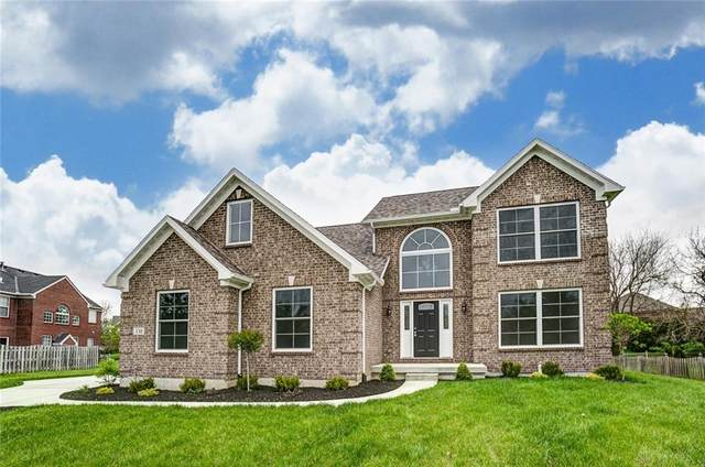 330 Thomas Drive, Springboro, OH 45066 (MLS #813553) :: Denise Swick and Company