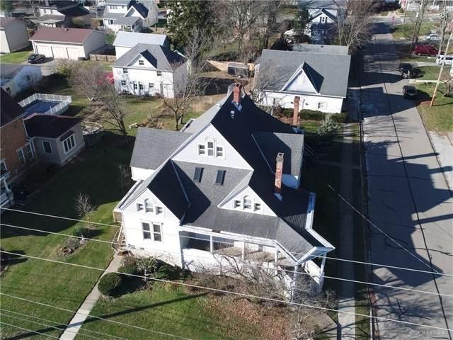 277 N Cherry Street, Germantown, OH 45327 (MLS #830419) :: The Swick Real Estate Group
