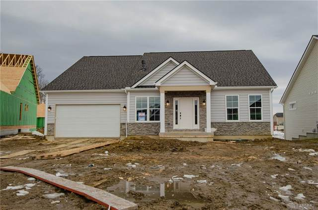 1120 Petrus Court, Clearcreek Twp, OH 45458 (MLS #830501) :: Denise Swick and Company