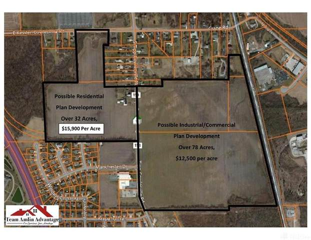 4180-C-B Tipp Cowlesville, Tipp City, OH 45371 (MLS #590489) :: Denise Swick and Company