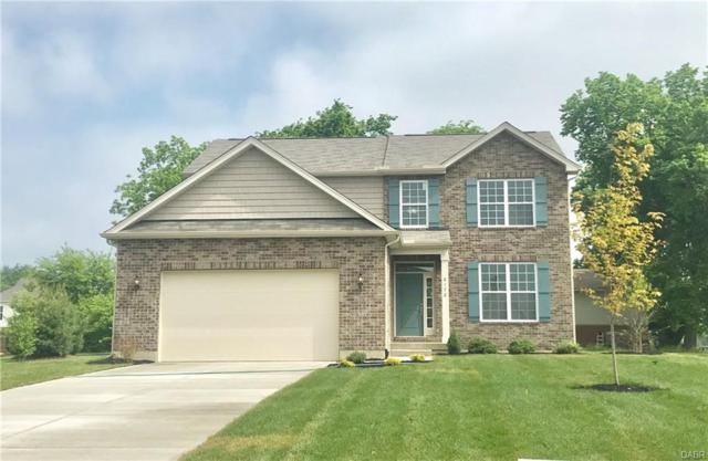 6172 Royal Garden Court, Liberty Twp, OH 45044 (MLS #753872) :: Denise Swick and Company