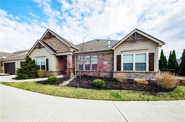 1424 Bourdeaux Way, Clearcreek Twp, OH 45458 (MLS #784379) :: The Gene Group