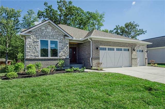 9965 Mintwood Road, Clearcreek Twp, OH 45458 (MLS #796174) :: Denise Swick and Company