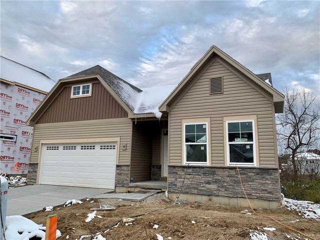 11619 Maxey Lane, Springdale, OH 45240 (MLS #797998) :: Denise Swick and Company
