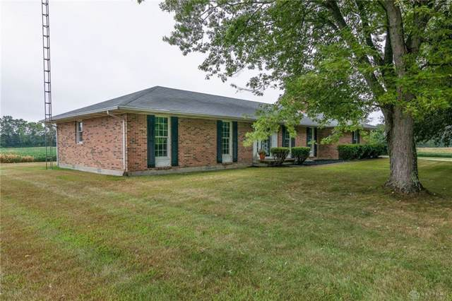 11855 Troy Road, New Carlisle, OH 45344 (MLS #798967) :: Denise Swick and Company