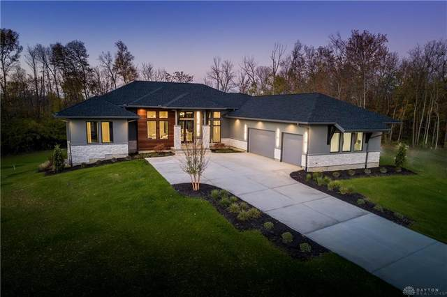 3767 Colton Court, Clearcreek Twp, OH 45036 (MLS #802466) :: Denise Swick and Company