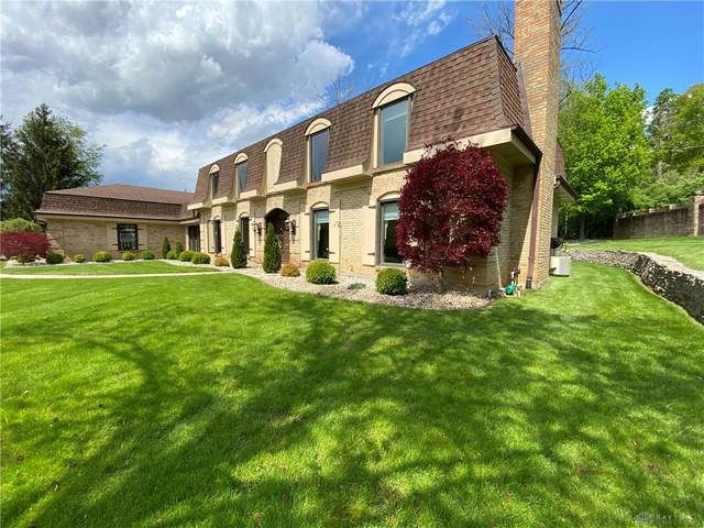 6116 Old Spanish Trail, Washington TWP, OH 45459 (MLS #811493) :: The Gene Group