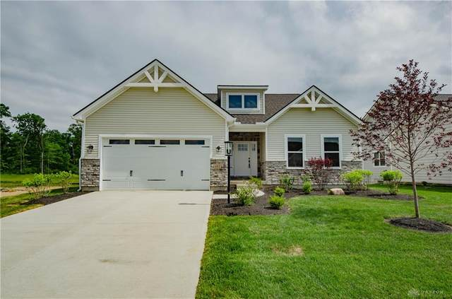 1124 Petrus Court, Clearcreek Twp, OH 45458 (MLS #811821) :: Candace Tarjanyi | Coldwell Banker Heritage