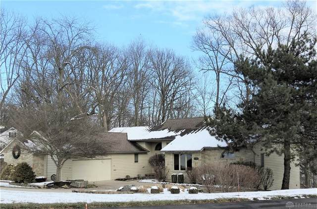 1644 Port Jefferson Road, Sidney, OH 45365 (MLS #825155) :: The Swick Real Estate Group