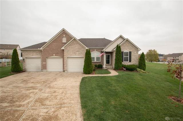 1244 Mckinley Court, Miamisburg, OH 45342 (MLS #828973) :: The Westheimer Group