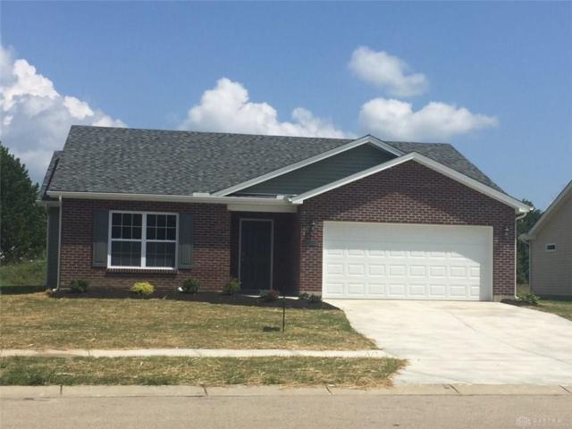 2001 Jackson Lane, Middletown, OH 45044 (MLS #749733) :: Denise Swick and Company