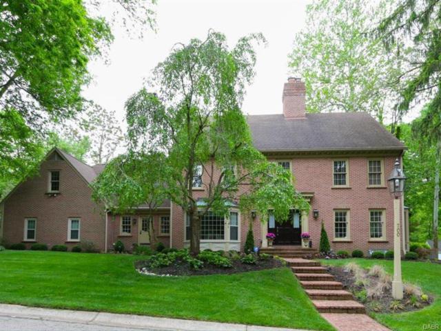 700 Palace Green Parkway, Washington TWP, OH 45459 (MLS #757035) :: Denise Swick and Company