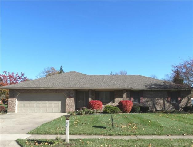 2230 Wells, Sidney, OH 45365 (MLS #758269) :: Denise Swick and Company