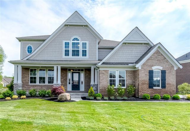 1221 Trotters Run Court, Centerville, OH 45458 (MLS #774446) :: Denise Swick and Company