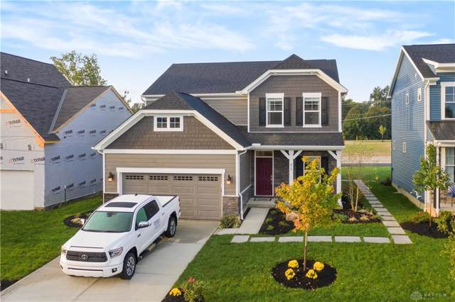 475 Dorothy Lane, Springdale, OH 45246 (MLS #795525) :: The Gene Group