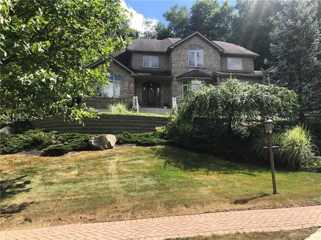 3439 Riva Court, Beavercreek, OH 45430 (#809332) :: Century 21 Thacker & Associates, Inc.