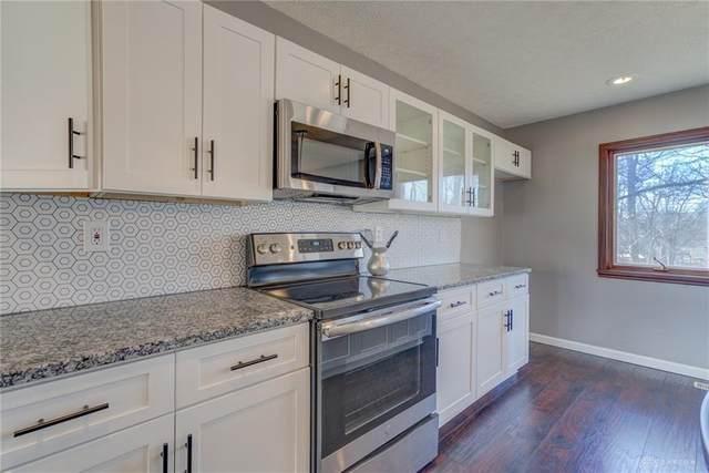 1801 Stonewood Drive, Beavercreek, OH 45432 (MLS #812212) :: Denise Swick and Company