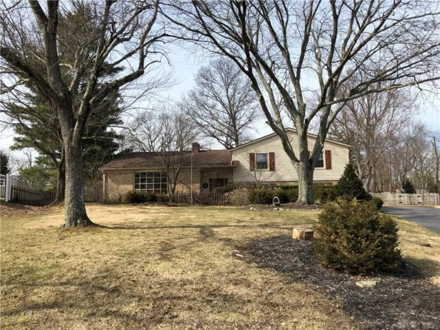 5937 Deanmont Place, Dayton, OH 45459 (MLS #780401) :: The Gene Group