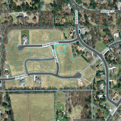 410 Spring Glen Drive, Yellow Springs Vlg, OH 45387 (#480260) :: Bill Gabbard Group