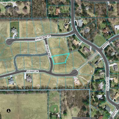 1425 Pagosa Way, Yellow Springs Vlg, OH 45387 (#480392) :: Bill Gabbard Group