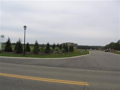 100 Sunset Avenue, Centerville, IN 47330 (#566348) :: Bill Gabbard Group