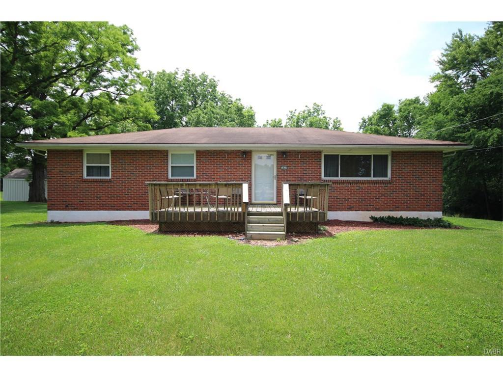 5630 Shull Road, Huber Heights, OH 45424 (MLS #739577) :: Denise Swick and Company