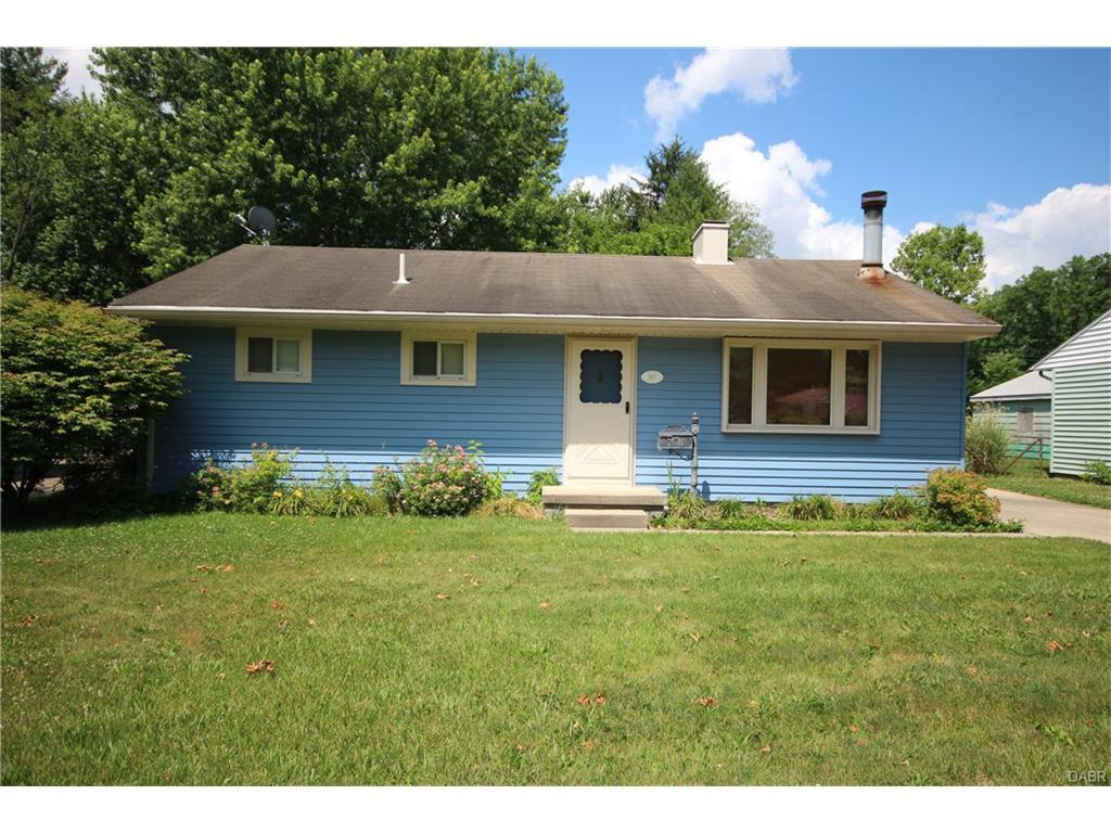 3417 Brumbaugh Boulevard, Dayton, OH 45406 (MLS #739989) :: Denise Swick and Company