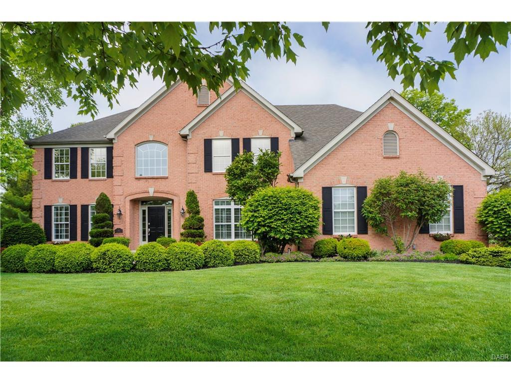 75 Drew Court, Springboro, OH 45066 (MLS #744736) :: Denise Swick and Company