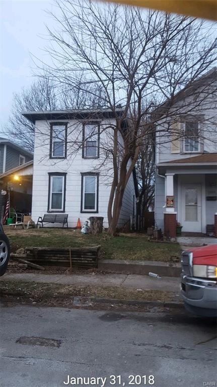 1049 Farlow Street, Springfield, OH 45503 (MLS #756007) :: Jon Pemberton & Associates with Keller Williams Advantage
