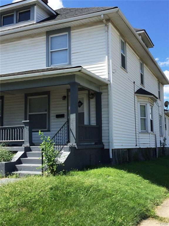 401 Euclid Avenue, Dayton, OH 45402 (MLS #756338) :: Denise Swick and Company