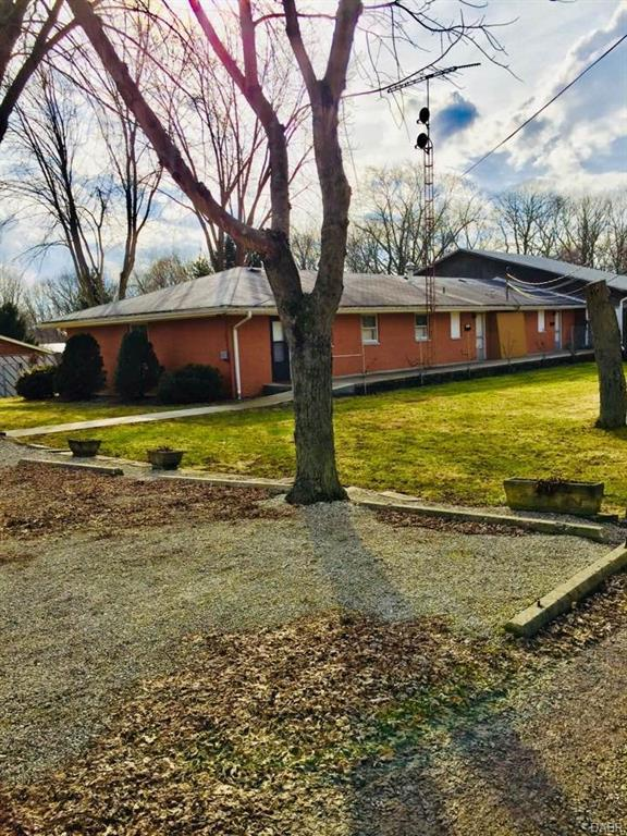 7205 Eyler Drive, Springboro, OH 45066 (MLS #756600) :: Jon Pemberton & Associates with Keller Williams Advantage