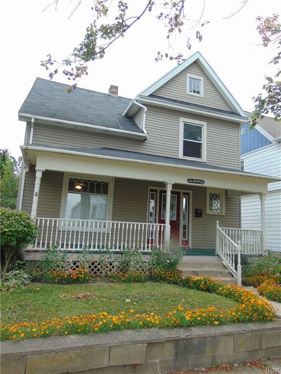 632 Washington Avenue, Greenville, OH 45331 (MLS #757332) :: Jon Pemberton & Associates with Keller Williams Advantage