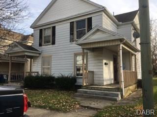 810 Lorain Avenue, Dayton, OH 45410 (MLS #757450) :: Jon Pemberton & Associates with Keller Williams Advantage