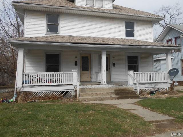 122 Wilson Avenue, Springfield, OH 45505 (MLS #758047) :: Denise Swick and Company