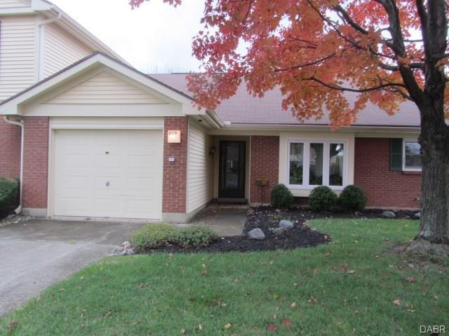 8319 Leisure Drive, Washington TWP, OH 45458 (MLS #758166) :: Jon Pemberton & Associates with Keller Williams Advantage
