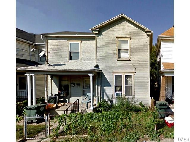 121 Sander Court, Dayton, OH 45403 (MLS #758249) :: Jon Pemberton & Associates with Keller Williams Advantage