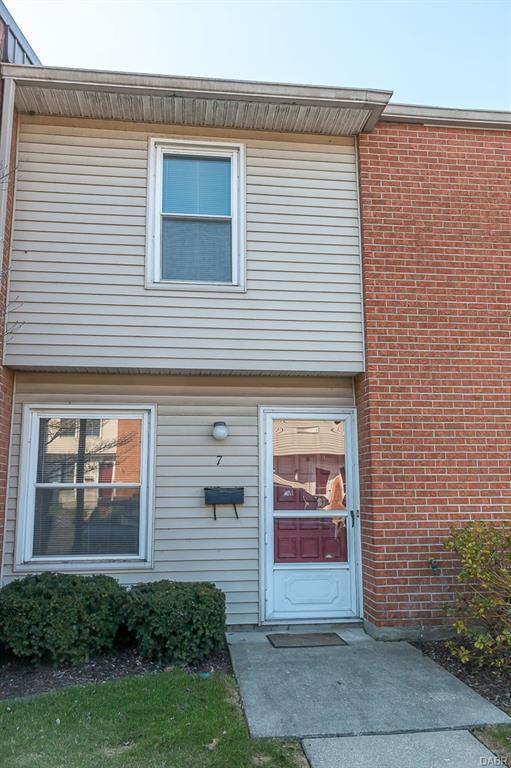 4517 Bonita Drive #7, Middletown, OH 45044 (MLS #758340) :: Jon Pemberton & Associates with Keller Williams Advantage