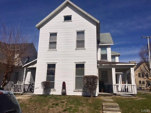 420 Ash Street, Piqua, OH 45356 (MLS #758475) :: Jon Pemberton & Associates with Keller Williams Advantage