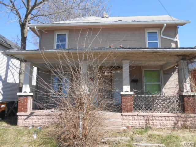 975 Belmont Avenue, Springfield, OH 45503 (MLS #758487) :: Denise Swick and Company