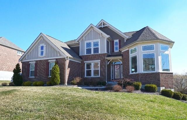 7380 Keltner Drive, West Chester Twp, OH 45069 (MLS #758519) :: Denise Swick and Company