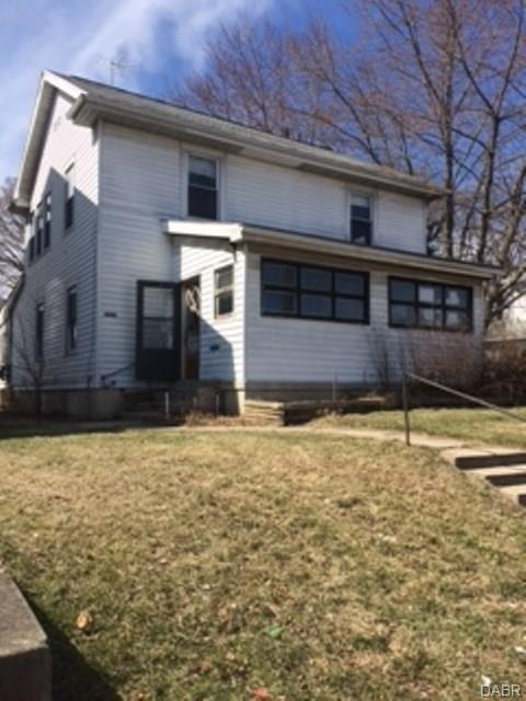 3031 Main Street, Dayton, OH 45405 (MLS #758678) :: Jon Pemberton & Associates with Keller Williams Advantage